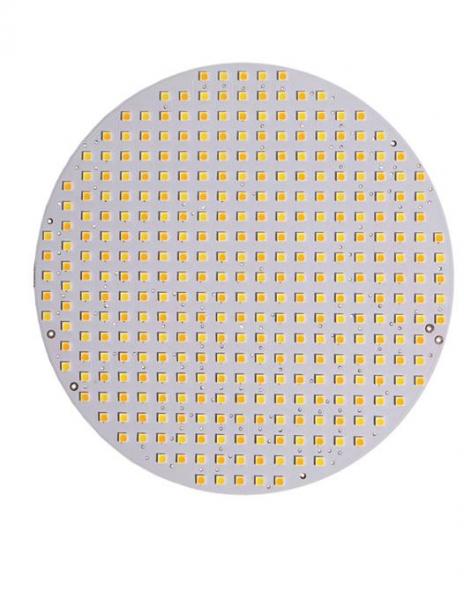 MZ LED176B Lampa Video Led Bicolor [6]