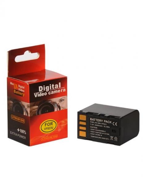 Digital Power BN-VF823 Acumulator compatibil JVC 0