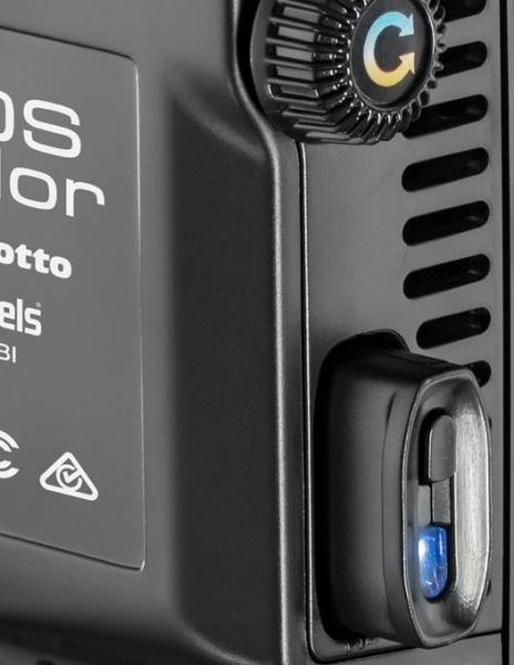 Manfrotto USB pentru LED Lykos 1