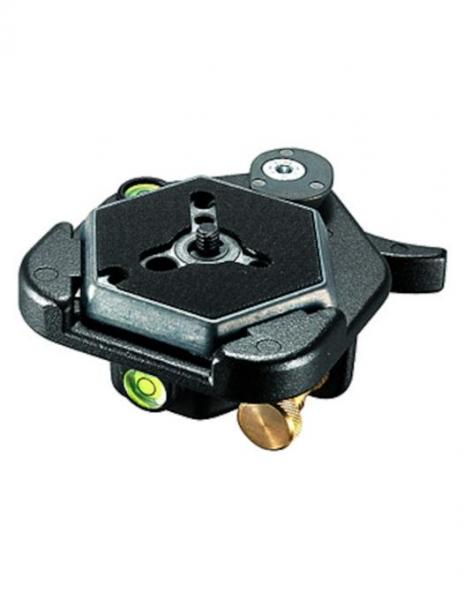 Manfrotto 625 Adaptor cu placuta rapida 0