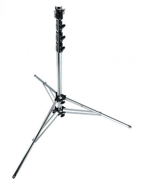Manfrotto Steel Super Stand 270CSU 0
