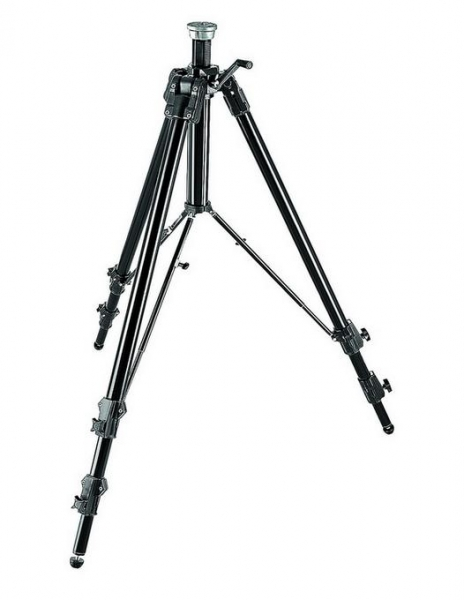 Manfrotto 161MK2B trepied foto de studio 0