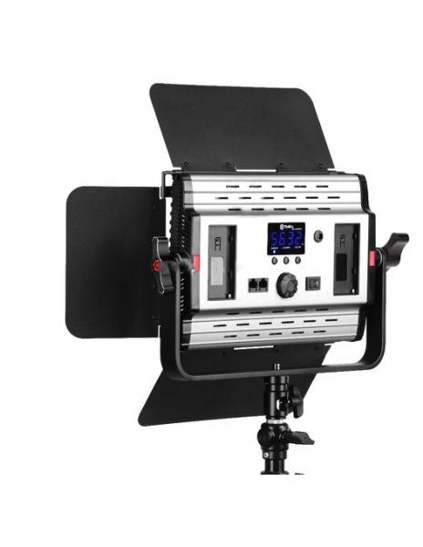 Tolifo GK-S36B PRO LED Bicolor 3200-5600K cu stativ 1