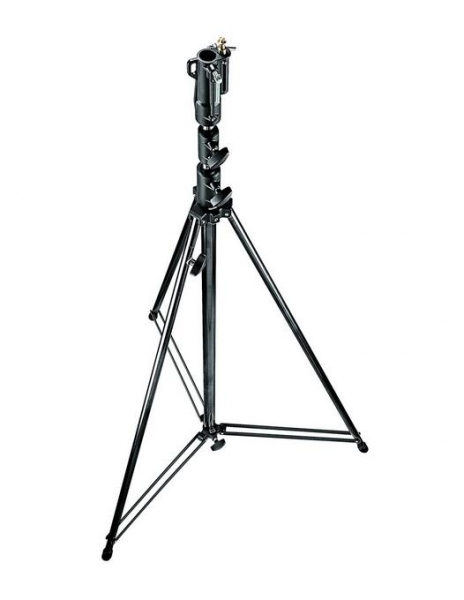 Manfrotto Steel Tall Stand 111BSU [0]