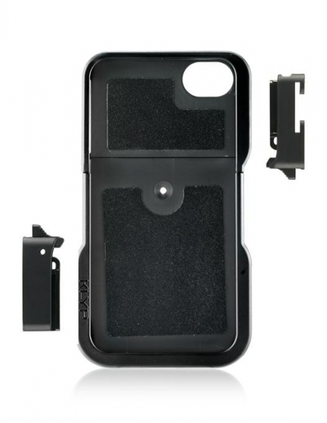 Manfrotto Carcasa iPhone 4/4S 1