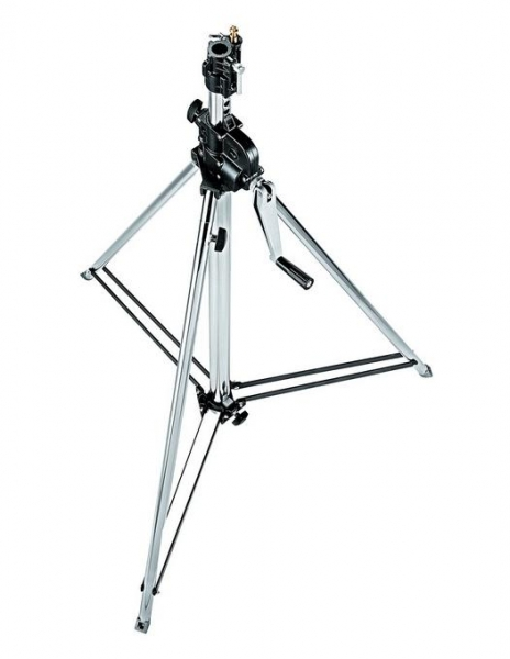 Manfrotto Steel Wind Up Stand 083NW 0