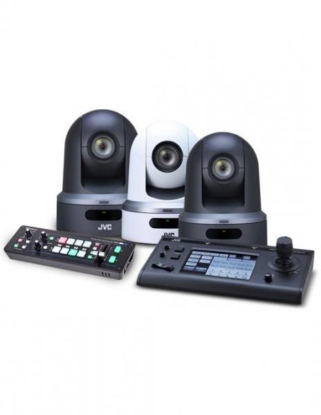 KIT Live Multicam PTZ 0
