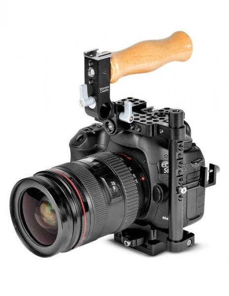 Manfrotto Camera Cage Mediu 1
