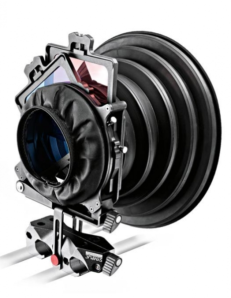 Manfrotto Sympla MVA512WK kit suport trepied [2]