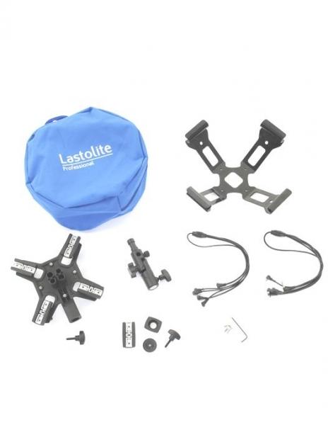 Lastolite Ezybox II Quad Bracket 1