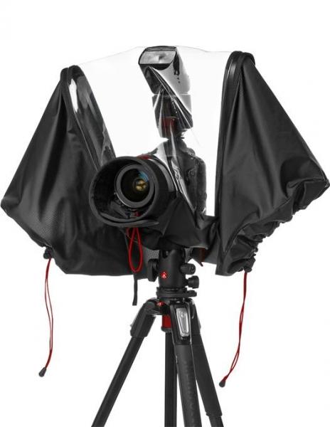 Manfrotto Husa ploaie Pro Light E-705 pentru DSLR/C100/C300/C500 [1]