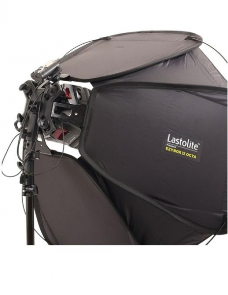 Lastolite Ezybox II Octa Quad Kit Medium 80cm 0