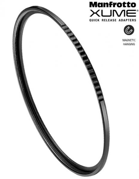 Manfrotto Xume suport filtru 82mm 0