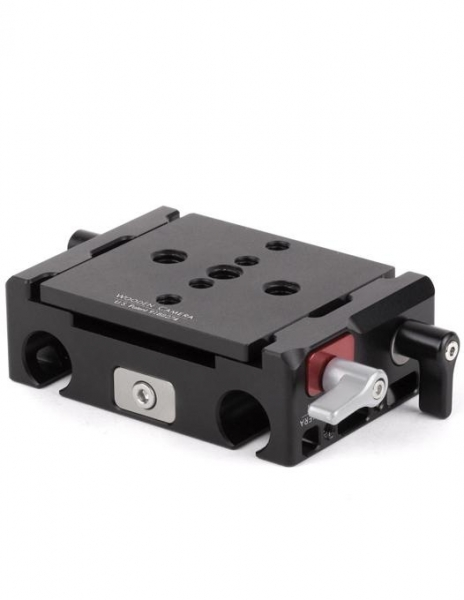 Manfrotto Camera Cage 15mm Baseplate 0