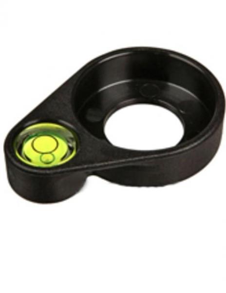Gitzo adaptor cu bula de nivel GLEVEL1 0