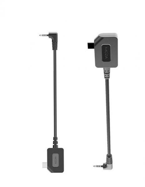 Moza Time Lapse Cablu Panasonic GH 0