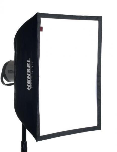 Hensel 3080100 softbox Ultra III (80 x 100 cm) 1