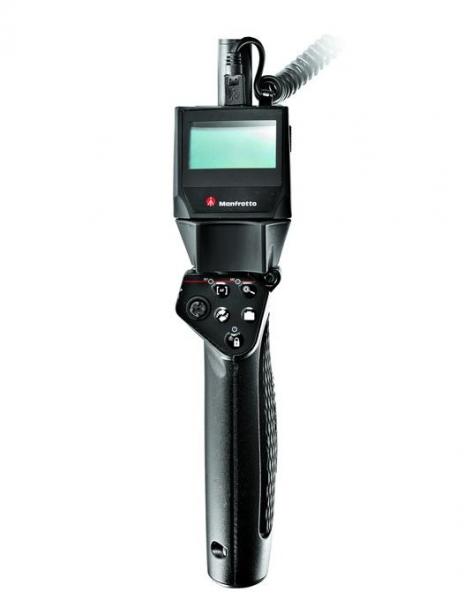Manfrotto MVR911EJCN telecomanda - Resigilat [0]