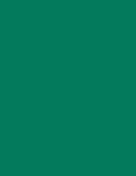 Colorama fundal PVC Bottle Green