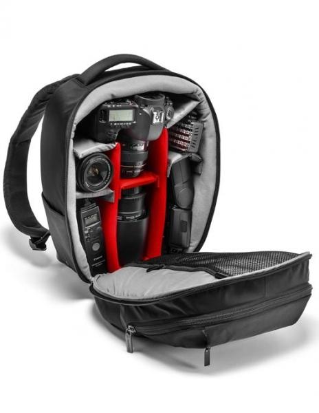 Manfrotto GearPack-M Rucsac pentru foto sau DJI Mavic Pro 2