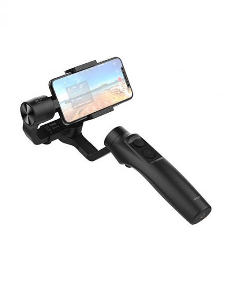 Gudsen Moza Mini-Mi Gimbal 360 Inception pentru Smartphone 0