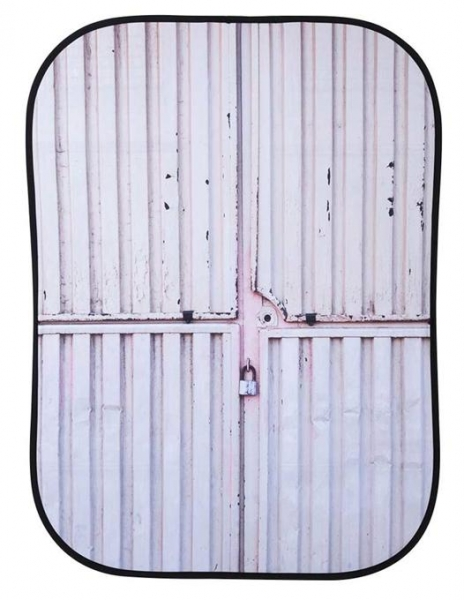 Lastolite Fundal pliabil Tarnished Metal/Container 1.5x2.1m 2