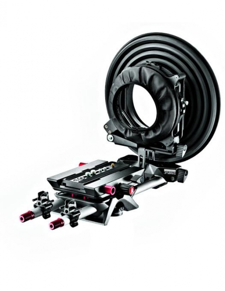 Manfrotto Sympla MVA512WK kit suport trepied 0