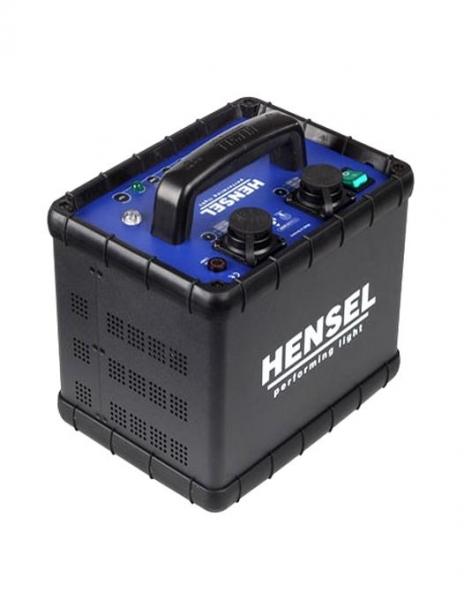 Hensel NOVA D 1200 generator 0