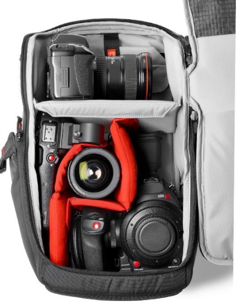 Manfrotto 3N1-26 ProLight rucsac foto