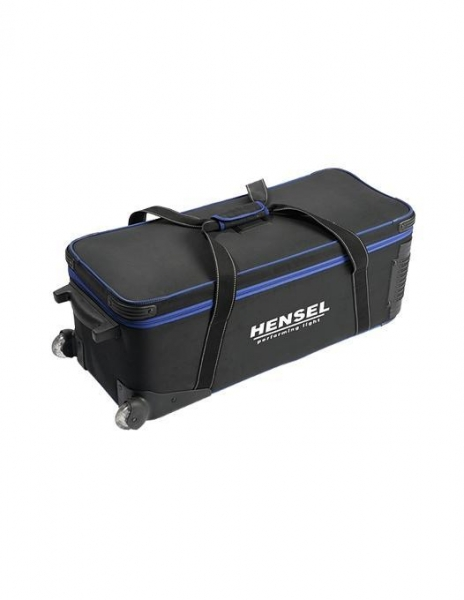 Hensel Expert D 3x500Ws kit blitz-uri 8