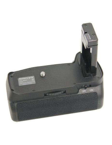 Digital Power Grip cu telecomanda compatibil Nikon D3400 [3]