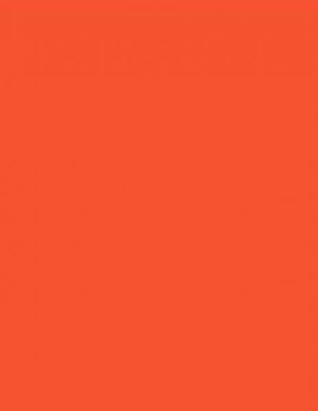Colorama fundal PVC Tangerine [0]