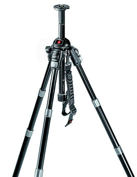 Manfrotto Neotec 458B trepied foto 5