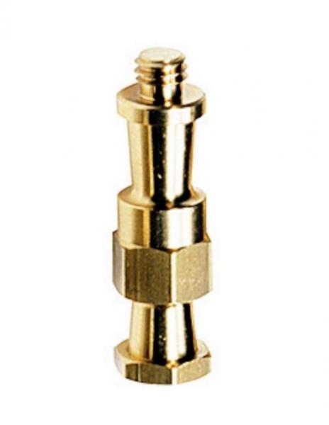 Manfrotto adaptor Spigot 036-38