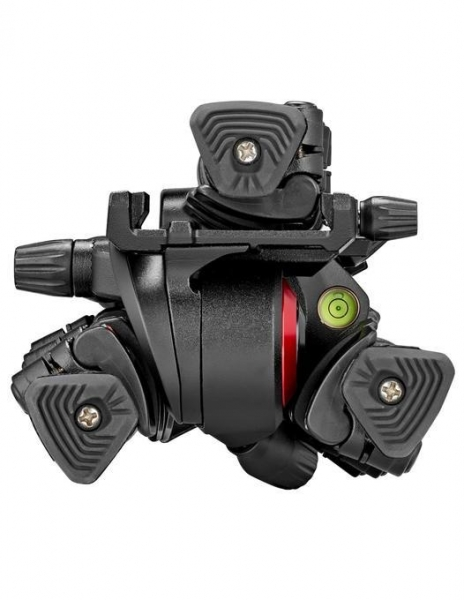 Manfrotto Befree Live Kit Trepied Video Lever 2