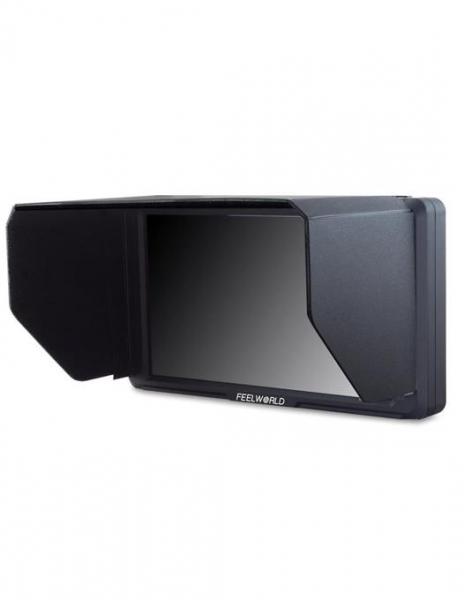 FeelWorld Monitor 5Inch Full HD 1920x1080 4K HDMI [4]