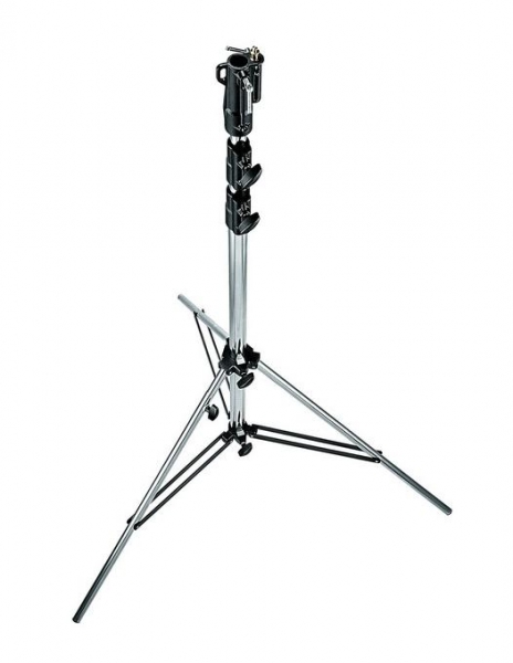 Manfrotto Steel Heavy Duty Stand 126CSU 0