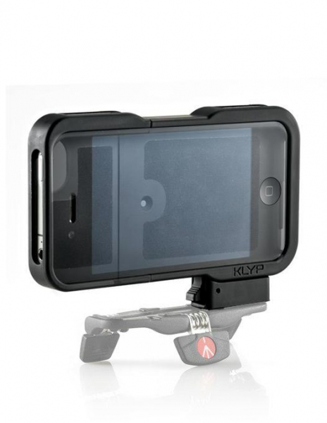 Manfrotto Carcasa iPhone 4/4S 3