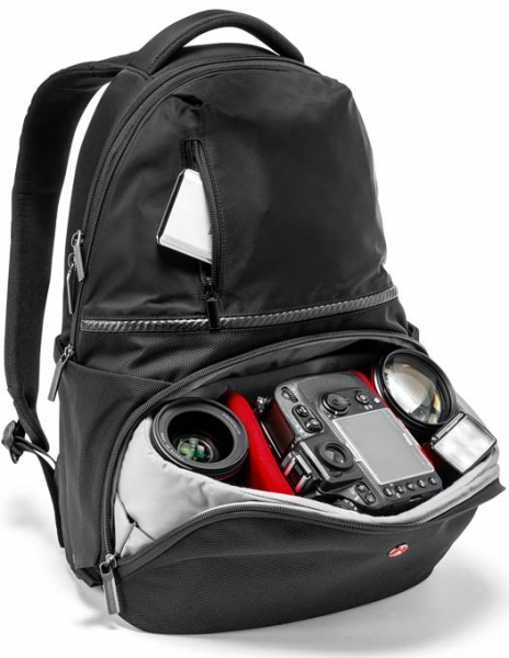 Manfrotto Active I rucsac foto 2