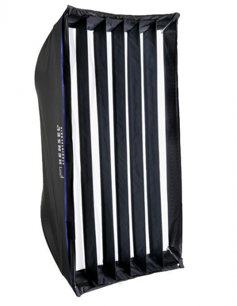 Hensel 9701672 Louvers Softbox 60 x 120 cm