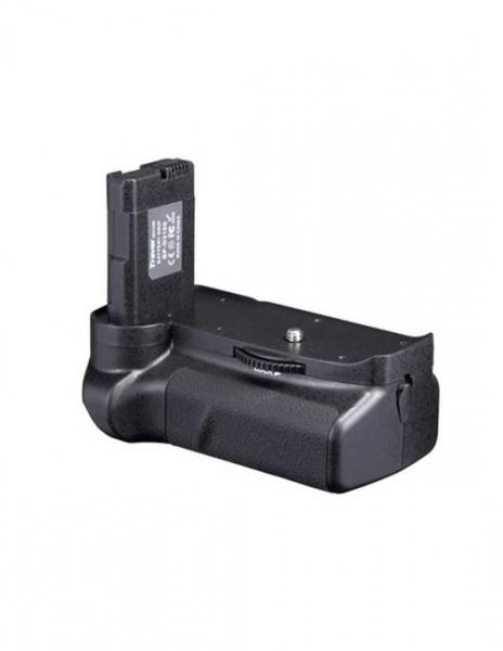Digital Power Grip cu telecomanda compatibil Nikon D3100 / D3200 / D3300 / D5500 1