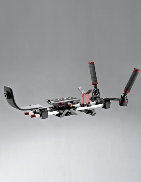 Manfrotto Sympla MVA518W manere ajustabile 5
