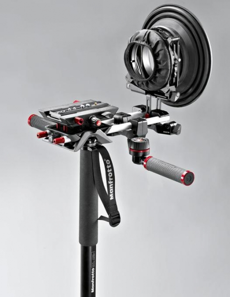 Manfrotto Sympla MVA512WK kit suport trepied 5