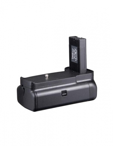 Digital Power Grip cu telecomanda compatibil Nikon D3100 / D3200 / D3300 / D5500 2
