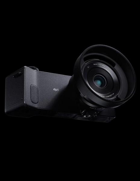 Sigma DP1 Quattro 19mm f/2.8 Aparat foto compact premium [5]