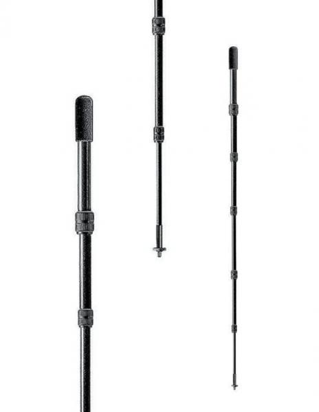 Gitzo GB3860C Boom din basalt 1,3m pentru microfon [0]