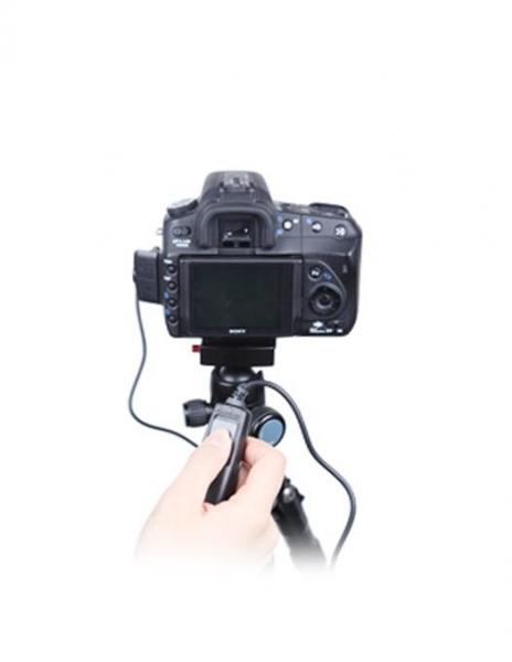 Micnova MQ-S1 telecomanda Canon 1