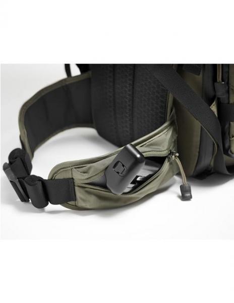 Gitzo Adventury 45L rucsac pentru DSLR si 600mm 8