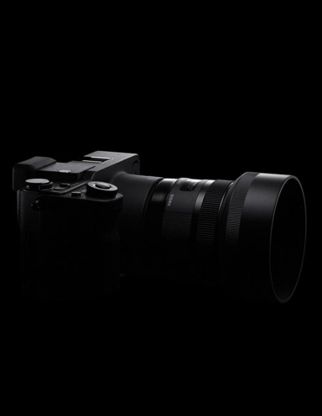 Sigma Aparat Foto Mirrorless SD Quattro 29MP Body 5