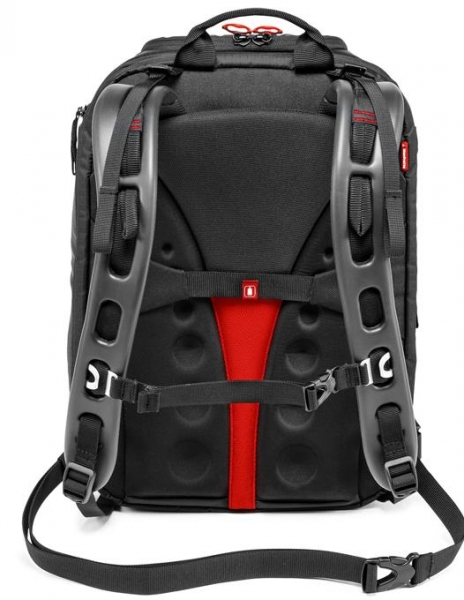 Manfrotto MultiPro 120PL rucsac foto 2